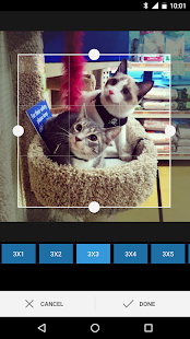 Instagrid Grids for Instagram- screenshot thumbnail