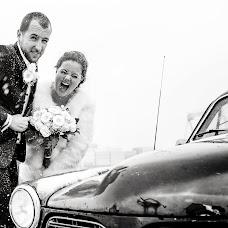 Wedding photographer Marscha van Druuten (odiza). Photo of 03.03.2015
