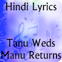 Lyrics Tanu Weds Manu Returns icon