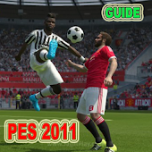 Guide PES 2011