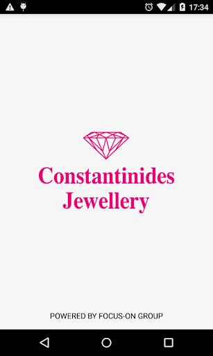 Constantinides Jewellery