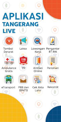 Tangerang LIVE 6.0.9 screenshots 2