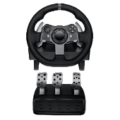 Steering Controller For PS2 PS3 PS4 And PC Android APK Download Free By H.M Dev