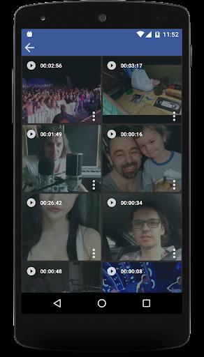 Video Downloader Instant 2.3 screenshots 3