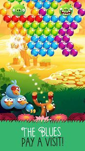 Angry Birds POP Bubble Shooter Screenshot 13