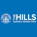 The Hills Shire Library icon