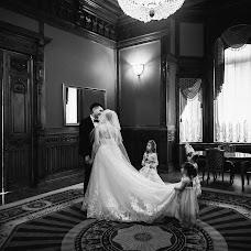 Wedding photographer Andrey Ponomarev (pampam). Photo of 07.10.2017