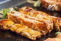 阿雞師韓醬鐵板串燒