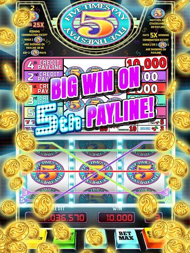 5x Pay Slot Machine  screenshots EasyGameCheats.pro 4