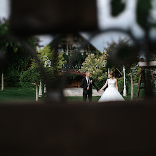 Wedding photographer Gicu Casian (gicucasian). Photo of 14.09.2018