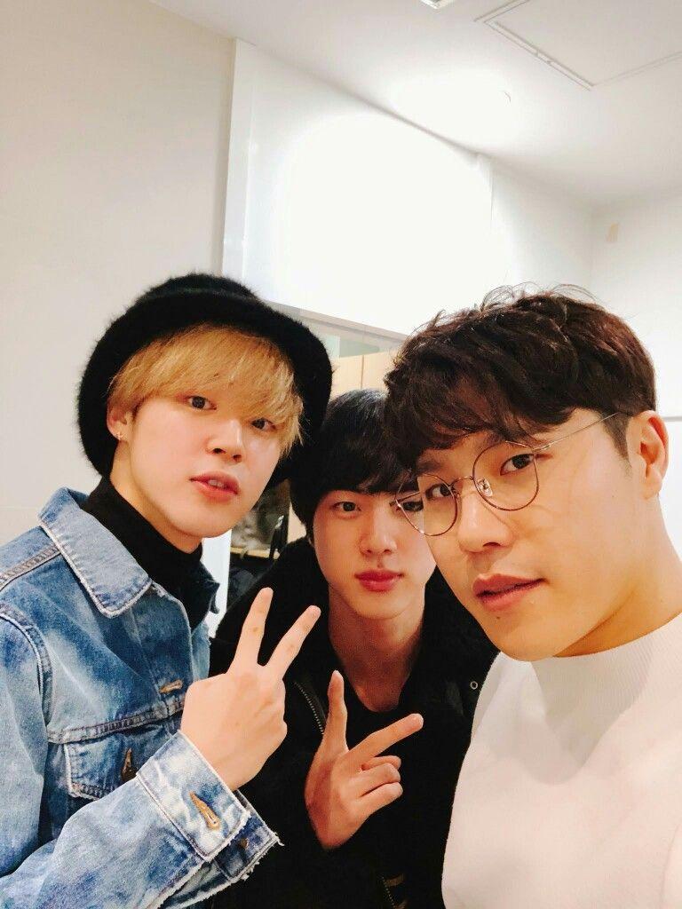 lee hyun bts