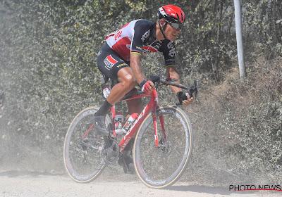"""Philippe Gilbert neemt voor de zeventiende keer deel aan Milaan-San Remo, maar kon er nog nooit winnen: """"Ik ga mijn best doen, maar niet erg als het niet lukt"""""""