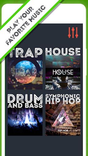 DJ Loop Pads 2 1.0.2 screenshots 7