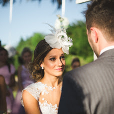 Wedding photographer Thiago Machado (thiagomachado). Photo of 14.07.2015