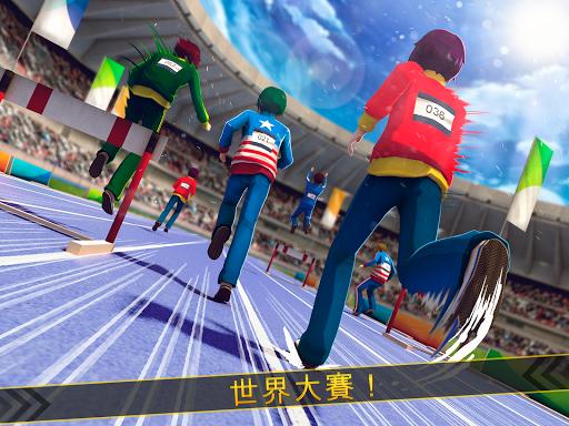 玩免費模擬APP|下載2016 內 賽跑 遊戲 田徑 比賽 巴西 app不用錢|硬是要APP