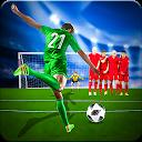 FreeKick World Football Cup 2018 - Top Soccer Game APK