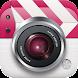動画を写真にするアプリ「AfterShutter 4K」