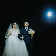 Wedding photographer Hoàng Nguyên (hoangnguyen115). Photo of 27.12.2017