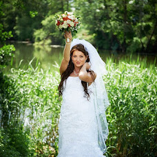 Wedding photographer Vyacheslav Gallay (gallay). Photo of 19.06.2013