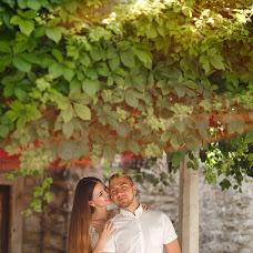 Wedding photographer Mariya Sosnina (MSosnina). Photo of 16.05.2016