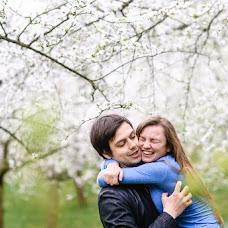 Wedding photographer Natalya Fedori (Ionia). Photo of 16.04.2018