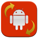 Apps and Backup icon