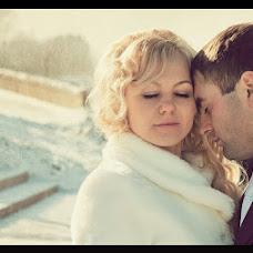 Wedding photographer Vladimir Kholkin (boxer747). Photo of 03.03.2013