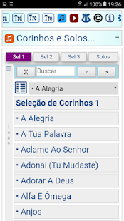 Harpa Cristã Pro +Corinhos +Áudio - náhled