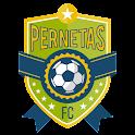 Pernetas FC - Monte sua Pelada icon