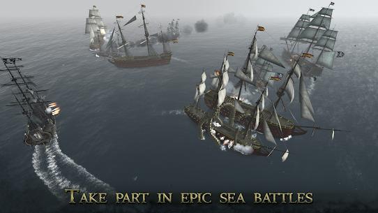 تحميل لعبة The Pirate: Plague of the Dead v2.7 للأندرويد آخر إصدار 2