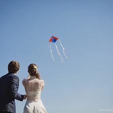 Wedding photographer Elena Dubrovina (HelenDubrovina). Photo of 02.05.2014