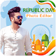 Download Republic Photo Editor: 26 January Photo Frame 2020 For PC Windows and Mac