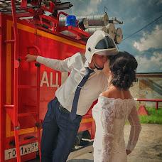 Wedding photographer Aleksey Kamyshev (ALKAM). Photo of 01.09.2017