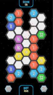 Hexacells Screenshot