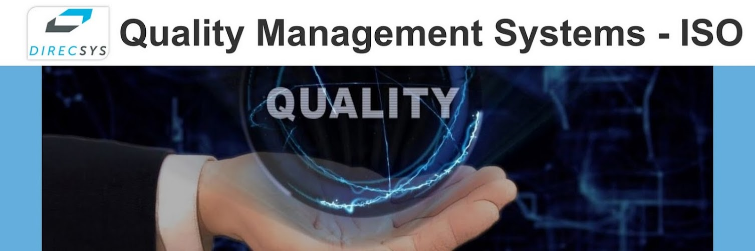 12 Weekly Webinars - ISO Quality Management Systems