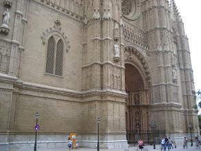 Photo: Palma Cathedral