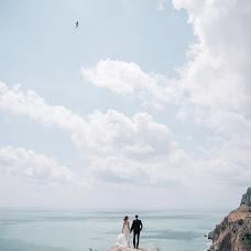 Wedding photographer Vitaliy Belov (beloff). Photo of 24.08.2018