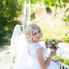 Wedding photographer Svetlana Ilina (sveta2003). Photo of 15.06.2016
