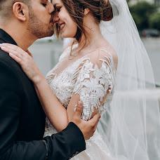 Wedding photographer Vasiliy Pogorelec (pogorilets). Photo of 27.09.2018