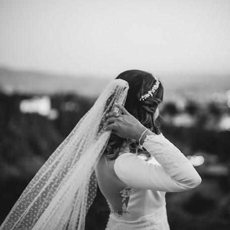 Wedding photographer Elisabeth Perez (Estudiocreativo). Photo of 09.01.2018