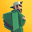 Delivery Z: Food Courier Simulator Icon