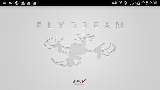 플라이드림 - 미니드론조종기 screenshot 0