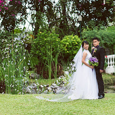 Wedding photographer Ritchie Linao (ritchie). Photo of 11.04.2015