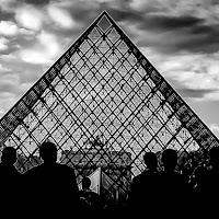 andiamo al Louvre di