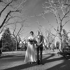 Wedding photographer Mayya Ryabceva (maikaaa). Photo of 01.03.2016
