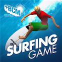 BCM Surfing Game icon