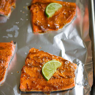 Salmon Curry Sauce Recipes