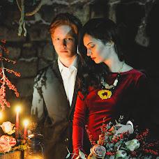 Wedding photographer Konstantin Pestryakov (KostyaPestryakov). Photo of 17.12.2015