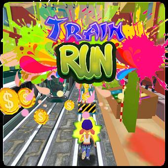 Cool Subway Surf - Train Endless Run