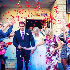 Wedding photographer Tatyana Chistyakova (ChistyakovaFoto). Photo of 01.04.2015